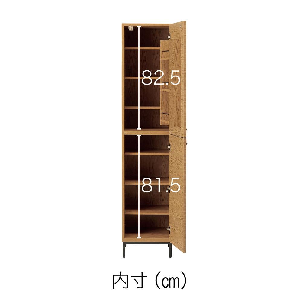 Mattone/マットーネ キッチンシリーズ 幅40cm キャビネット