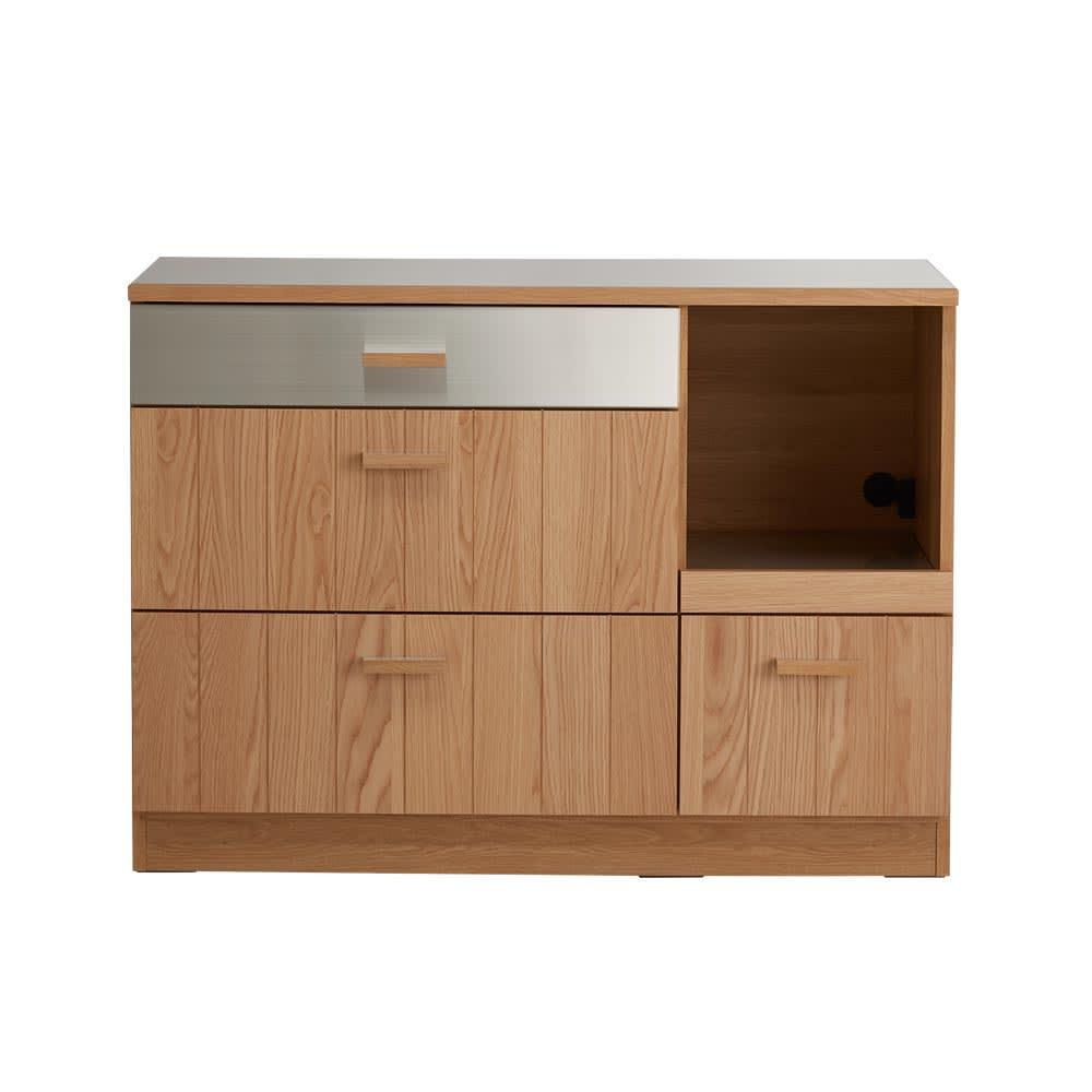 Torua/トルア キッチンボード 幅120cm カウンター お届けする商品になります