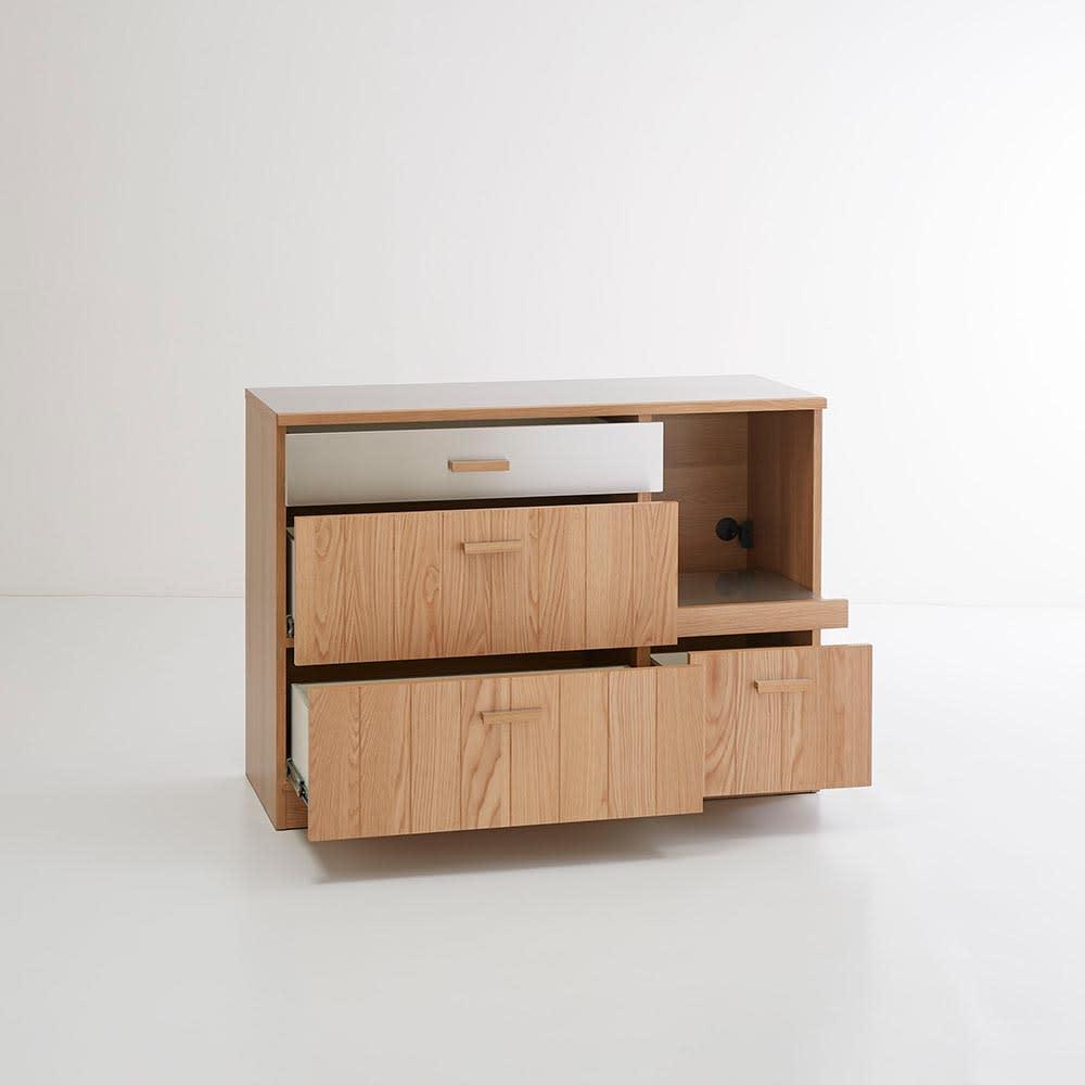 Torua/トルア キッチンボード 幅120cm カウンター