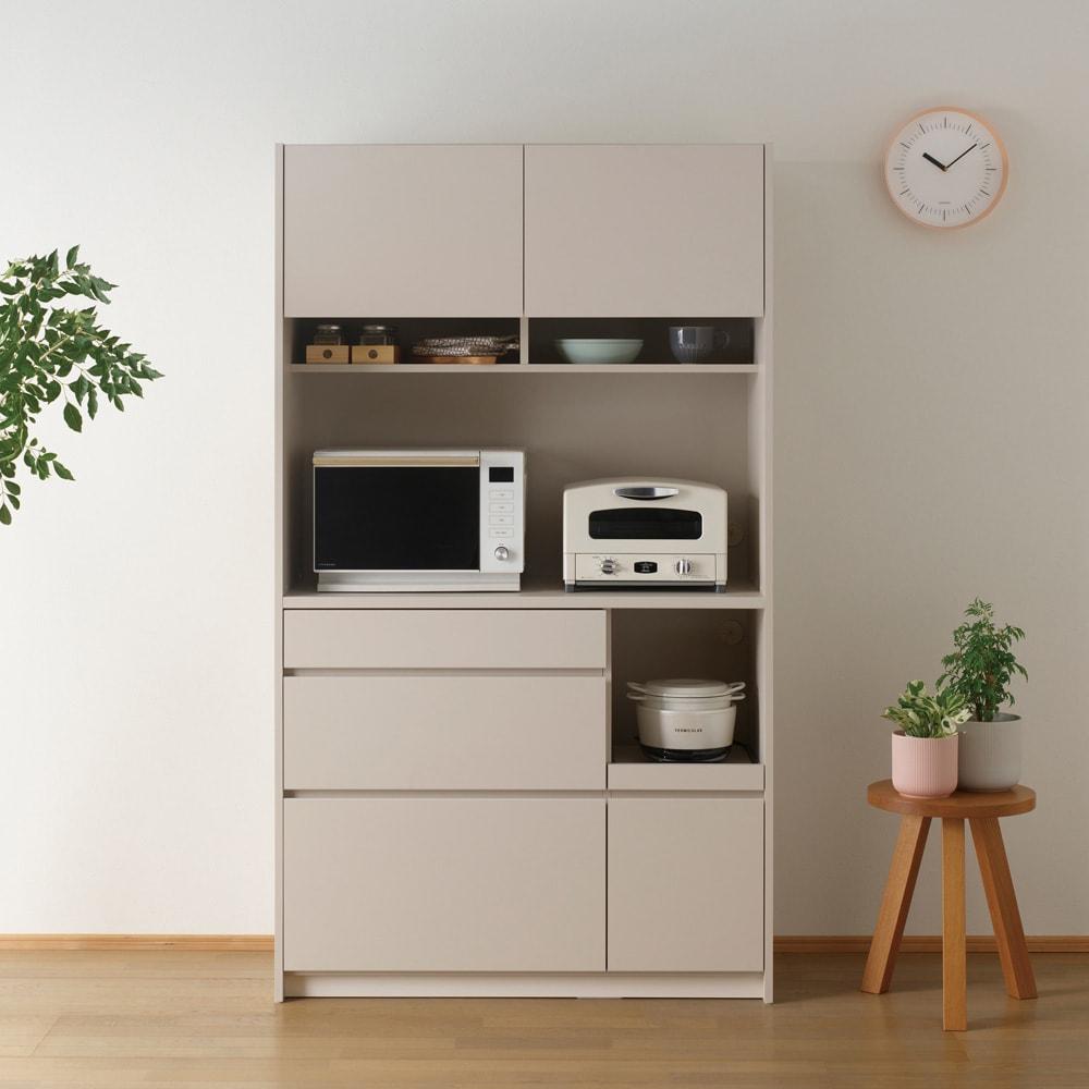 Enkel/エンケル キッチンシリーズ 幅105cm キッチンボード