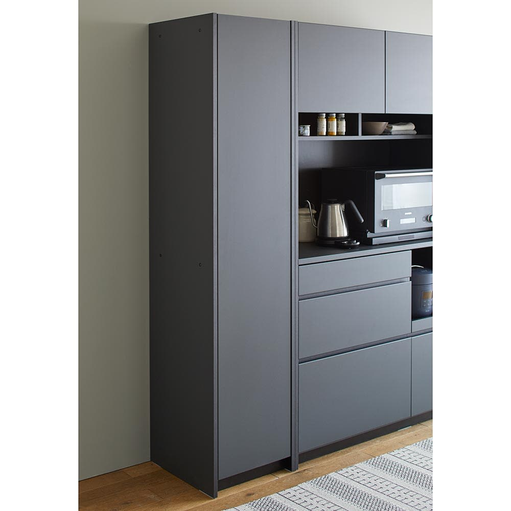 Enkel/エンケル キッチンシリーズ 幅40cm マルチストッカー お届けする商品になります