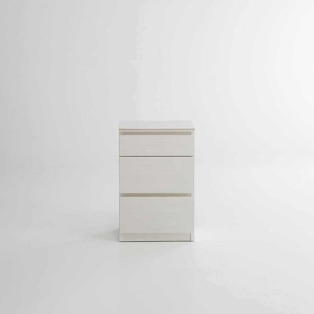 Caato/カット カウンター下収納 チェスト幅40.5cm 高さ60.5cm お届けする商品になります。