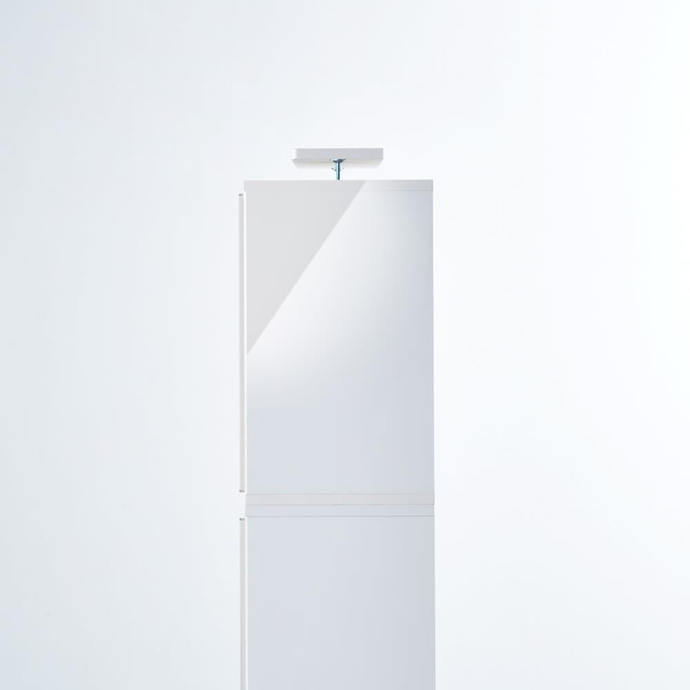 高さサイズオーダー Evan(エヴァン) スライドシェルフ 上置きタイプ 幅150奥行35高さ26~90cm