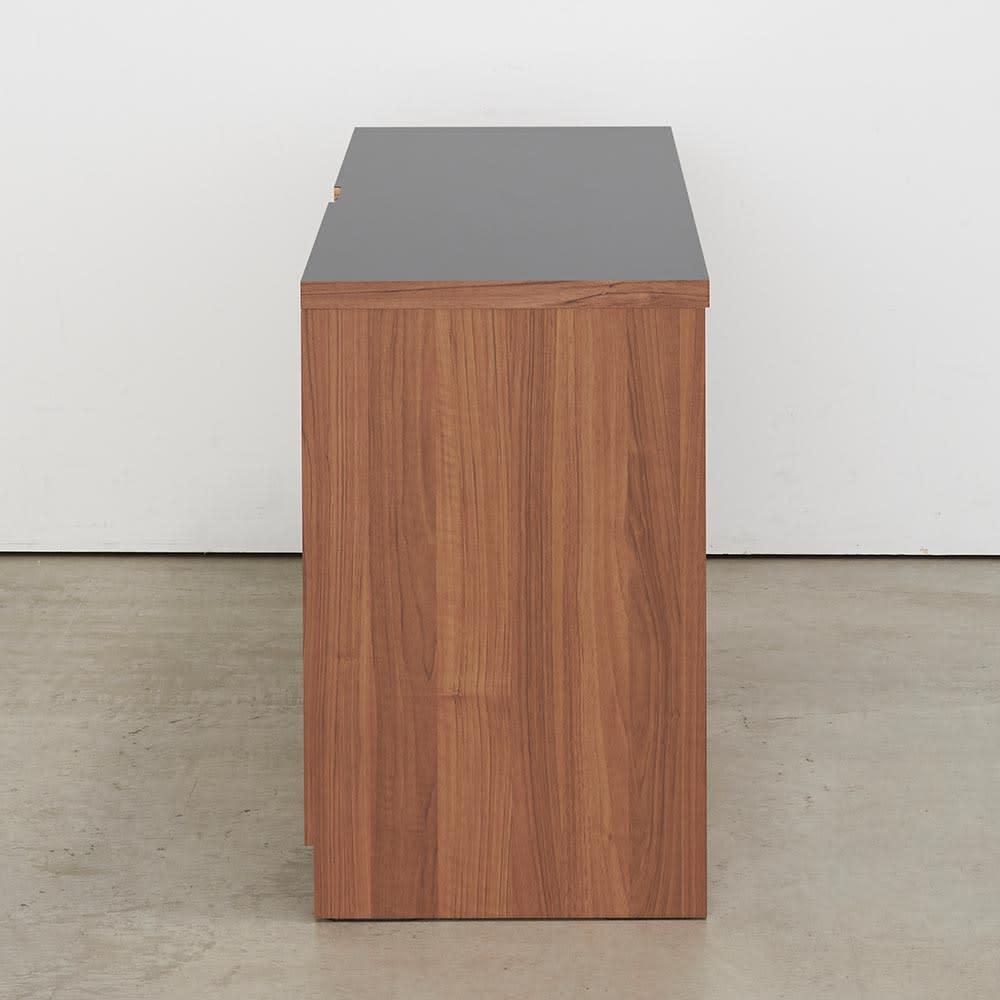 Granite/グラニト デスクシリーズ キャビネット幅90cm