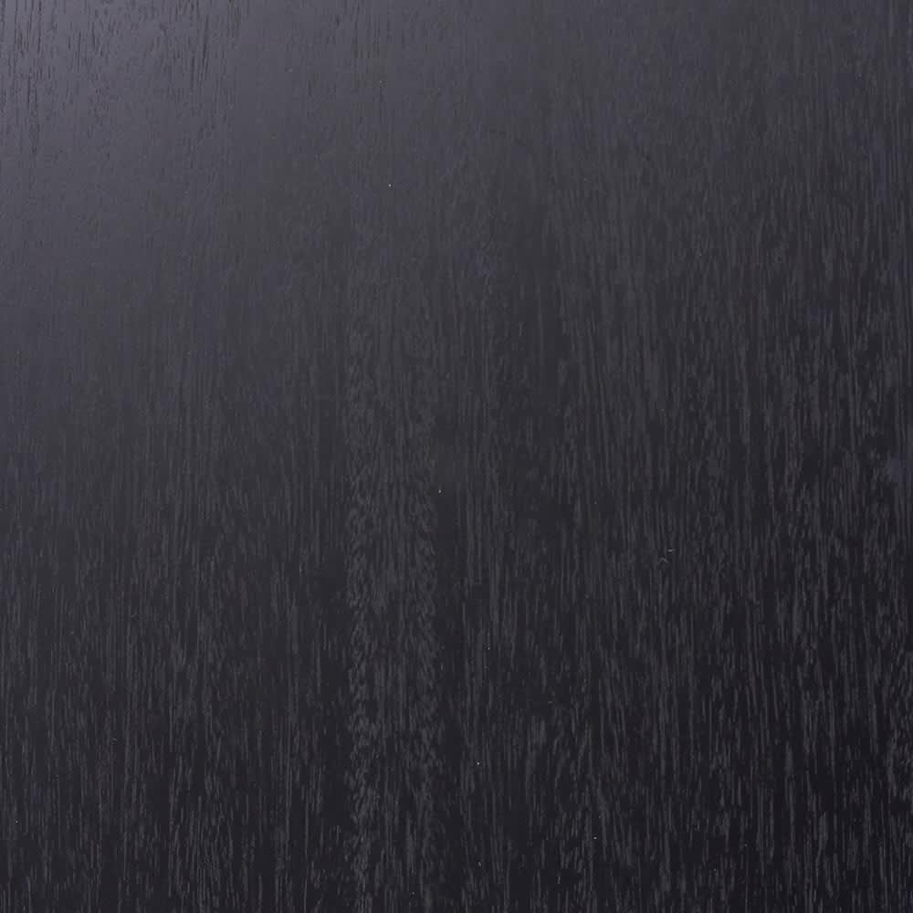 Noir/ノワール アンティークシリーズ チェスト 幅45cm 凛とした印象のアンティーク調ブラック仕上げ。