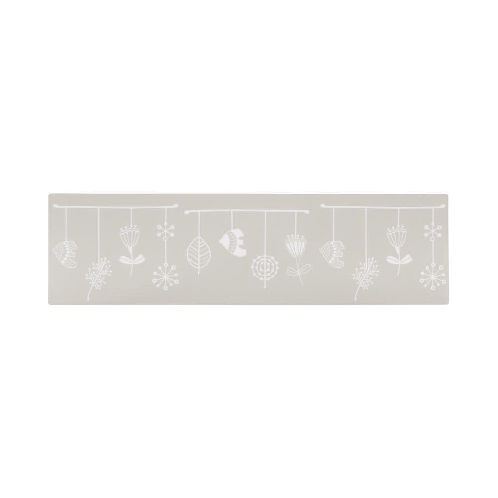Corolla/カロラ クリアキッチンマット ※写真は約50×180cmです。