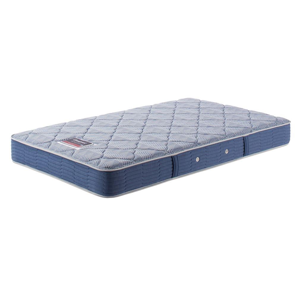【配送料金込み 組立・設置サービス付き】シェルフスリム 引き出し付きベッド 5.5インチマットレス 5.5インチマットレス