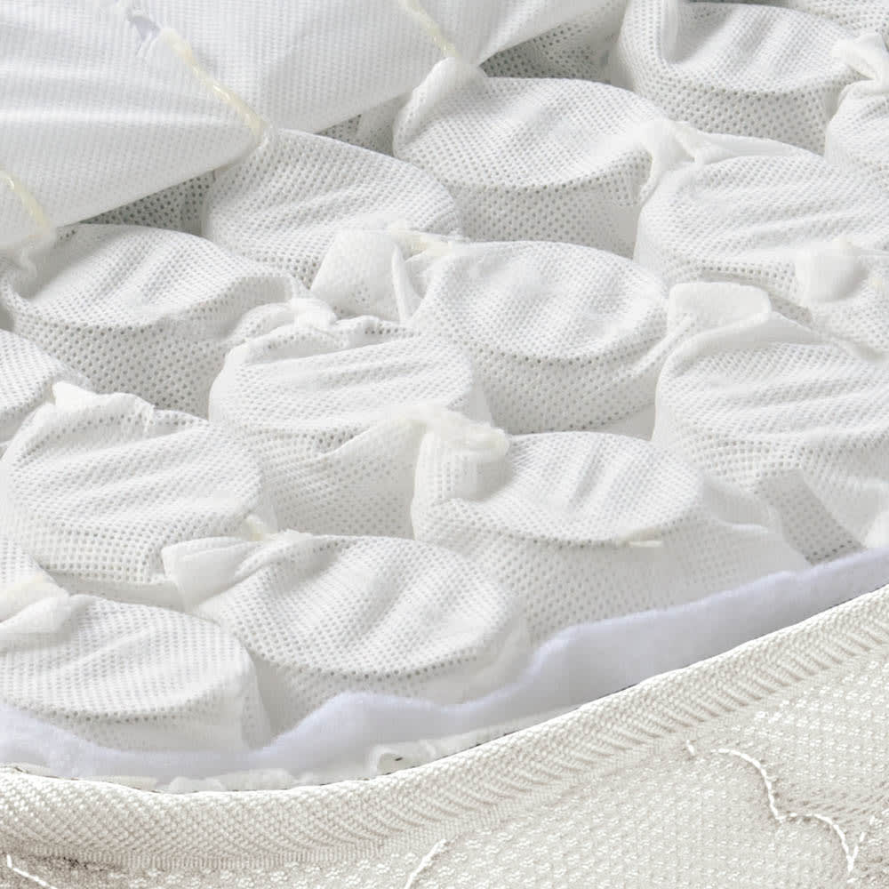 GlanPlus/グランプラス ベッド 高密度ポケットコイルマットレス