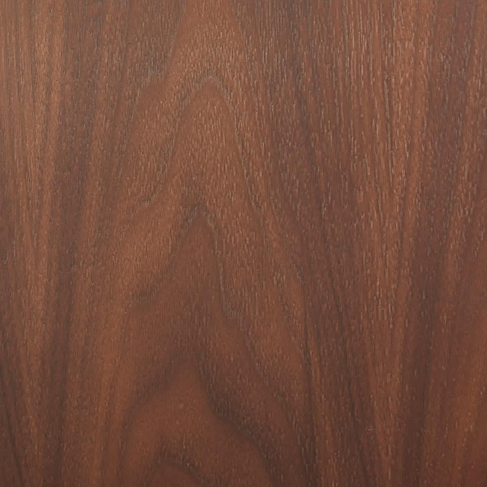 GlanPlus/グランプラス ナイトテーブル 高級材であるウォルナットを贅沢に使用
