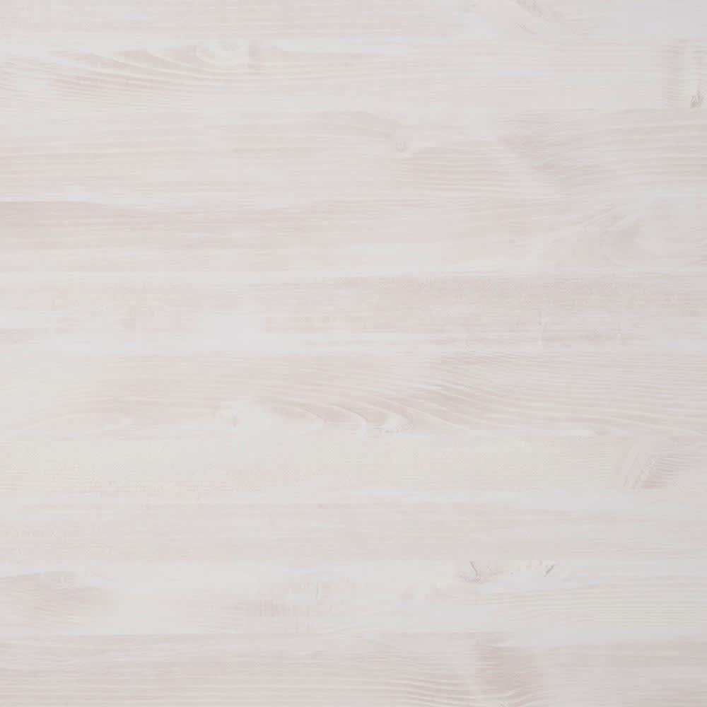 Mieli/ミエリ キャスター付きチェスト 幅60cm・2段(高さ54.5cm) (ア)はわずかにベージュがかった木目柄がやさしい印象に。