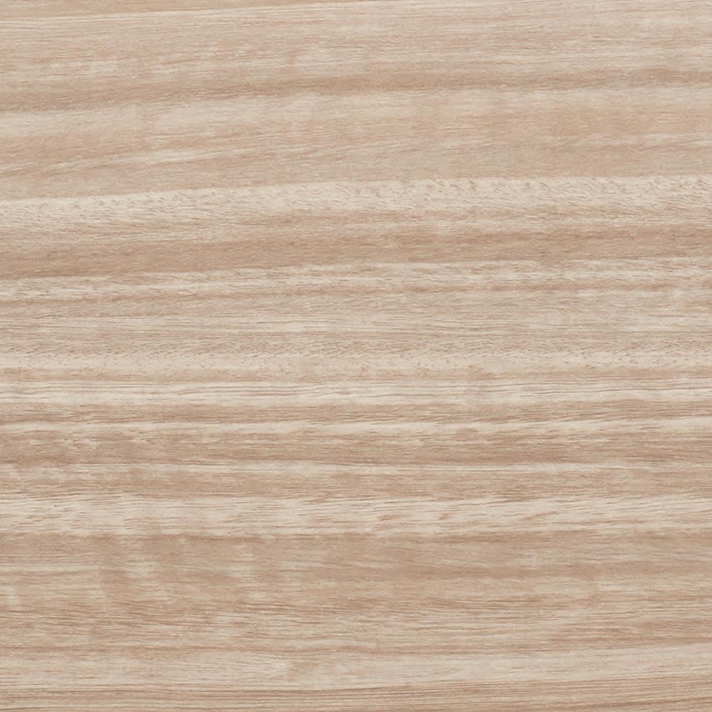 Vises/ヴィセス オープンワードローブ 幅60cm ハンガー2段 (イ)グレーウォルナット