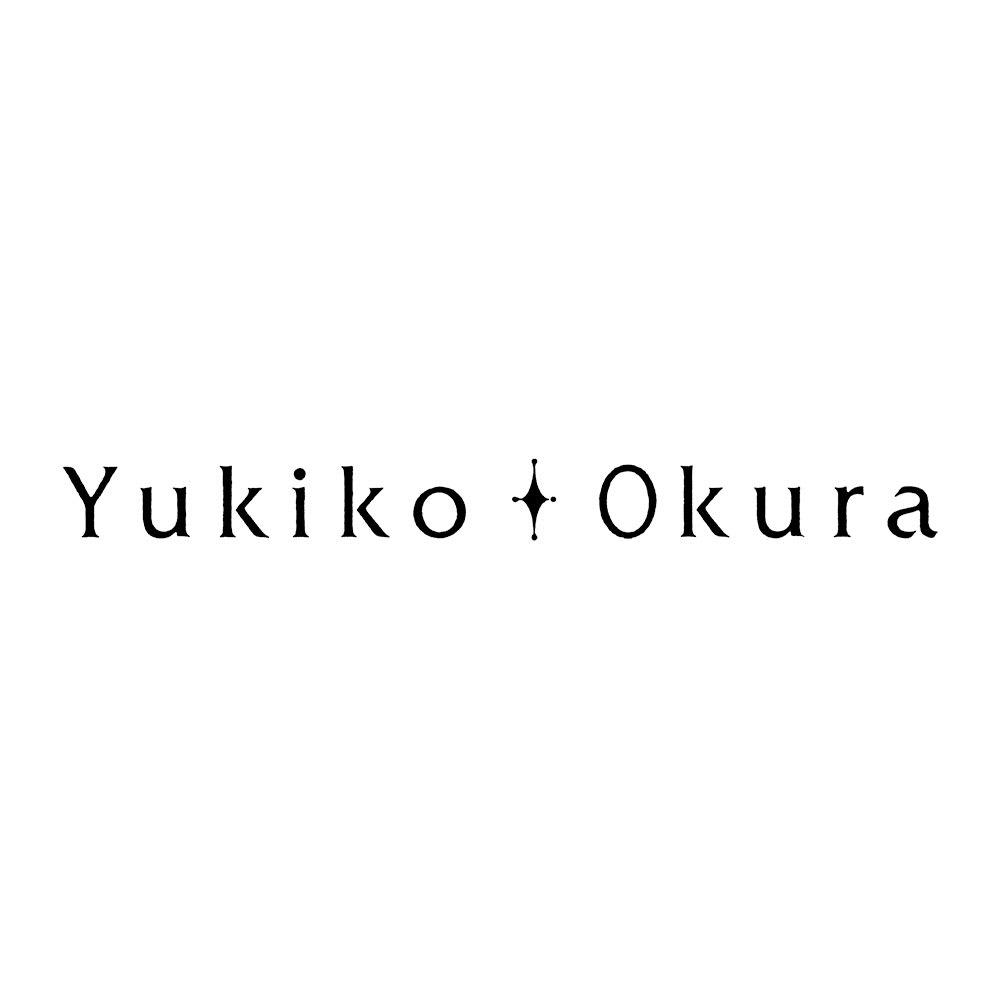 YUKIKO OKURA/ユキコ・オオクラ K18 血赤珊瑚 ハートペンダント ラージ