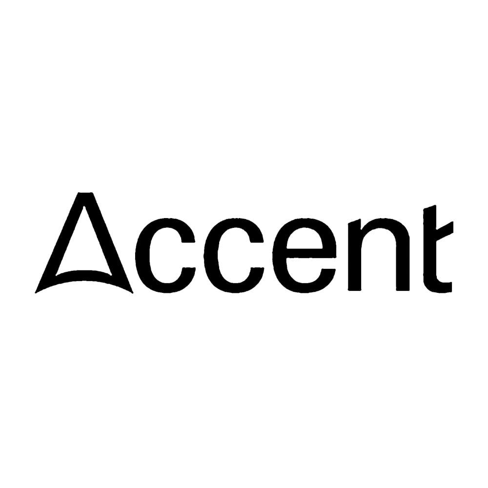 Accent/アクセント K18 ダイヤ カシオペア ペンダントヘッド