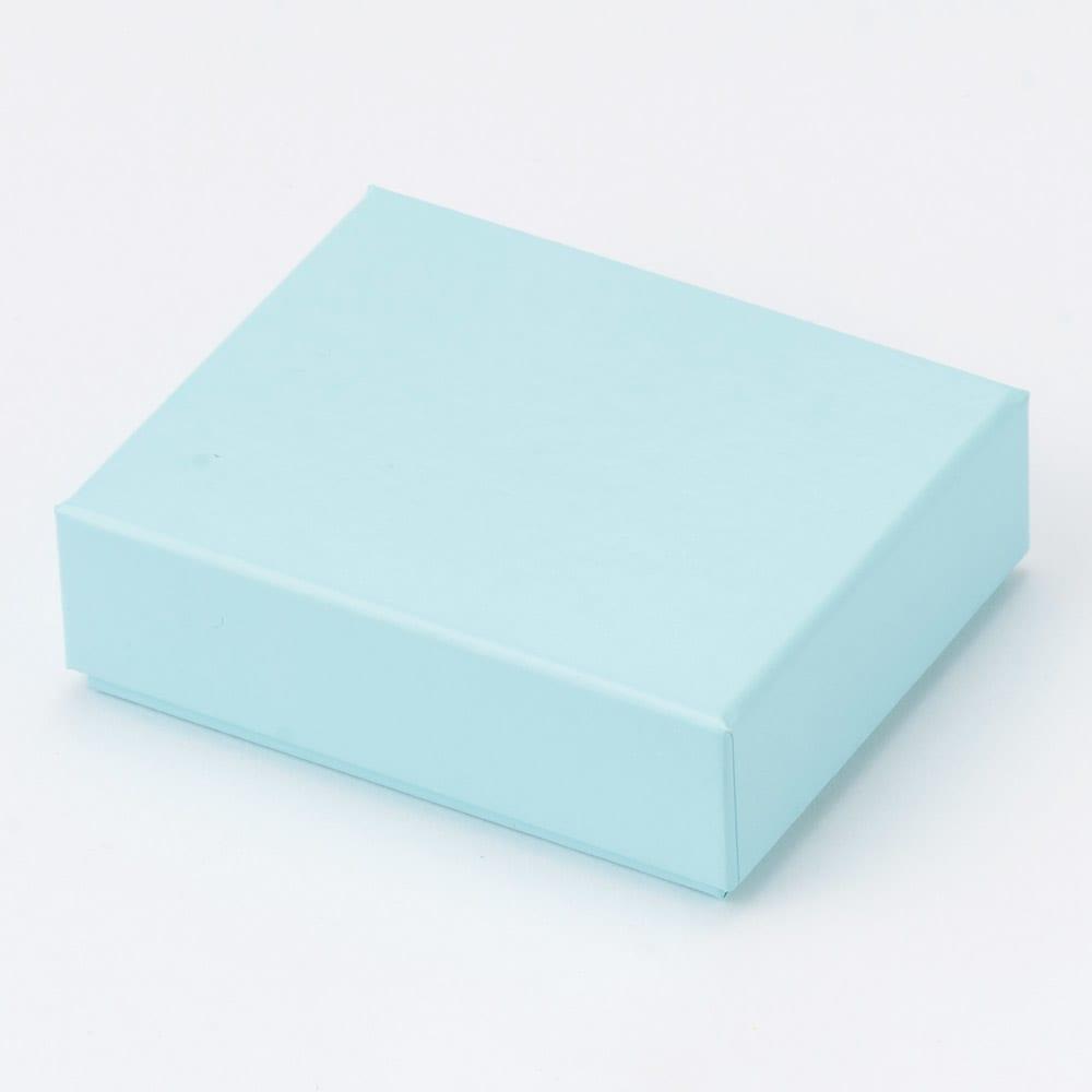 K10 ムーン・スター ピアス 専用BOX付き