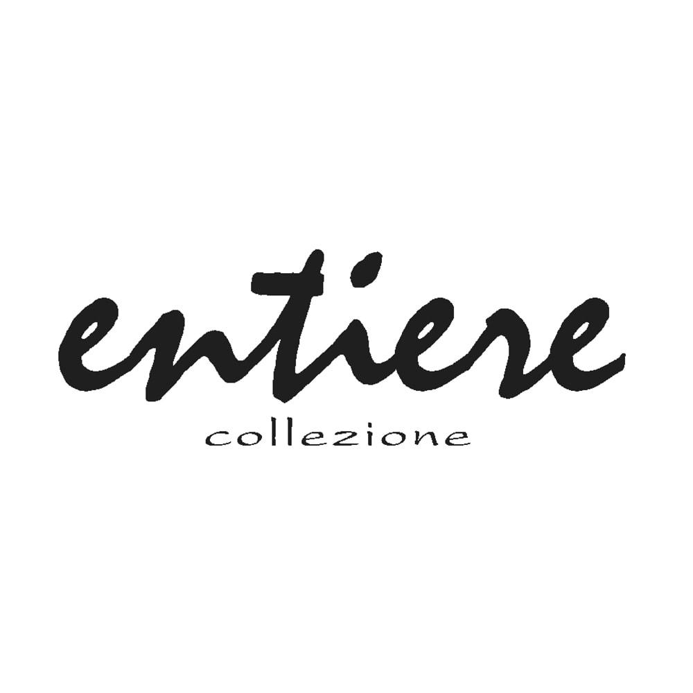 entiere/アンティエーレ SV コイン ピアス(イタリア製)