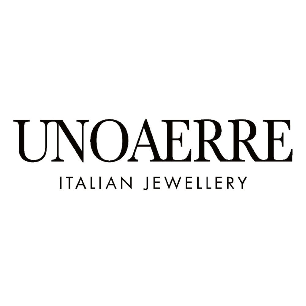 UNOAERRE/ウノアエレ K18 スクエア ピアス