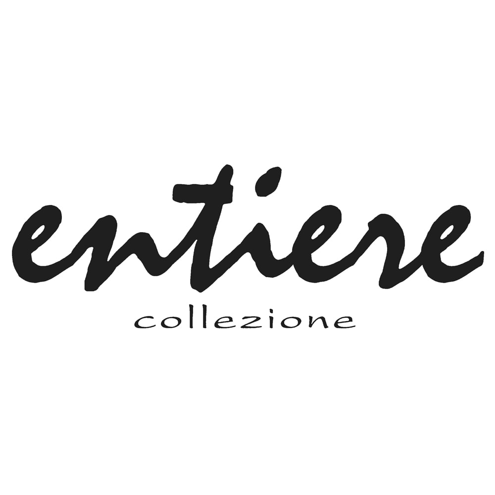 entiere/アンティエーレ SV フリンジ ペンダント(イタリア製)