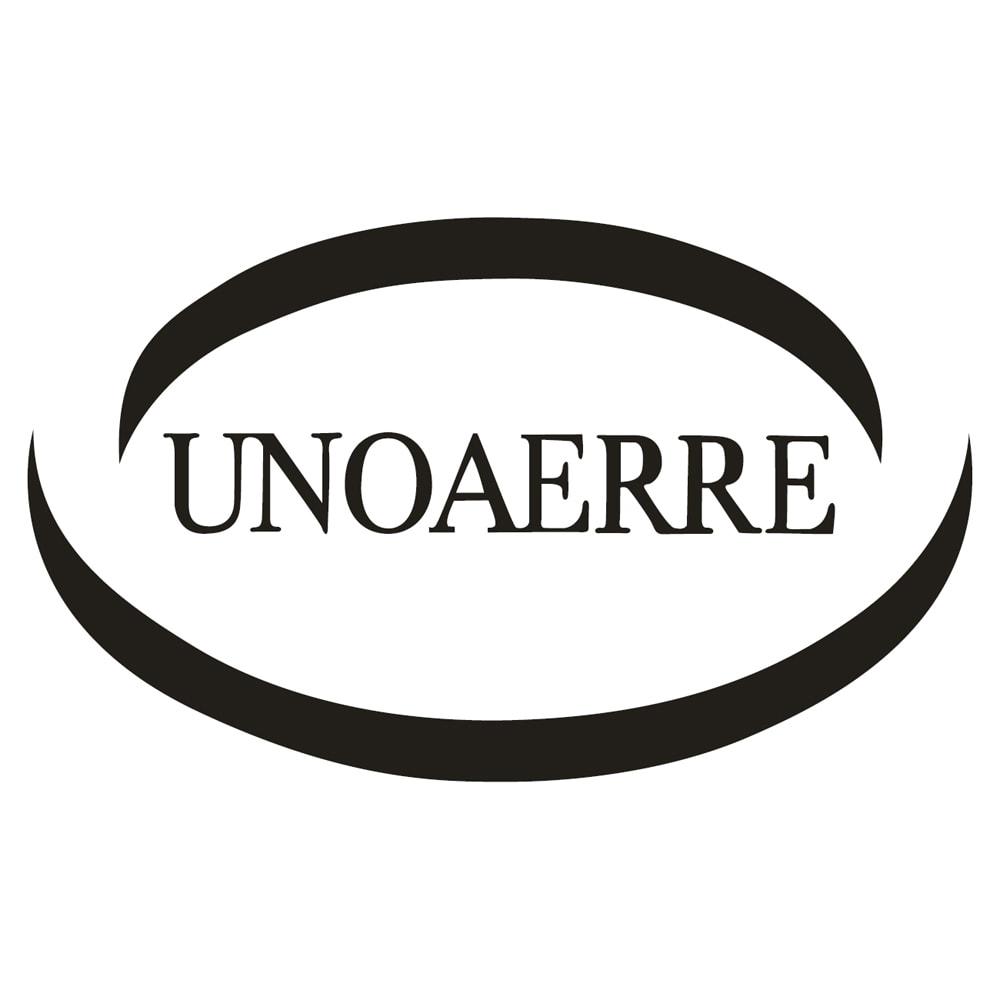 UNOAERRE/ウノアエレコラボ K18 リバーシブル オメガネックレス