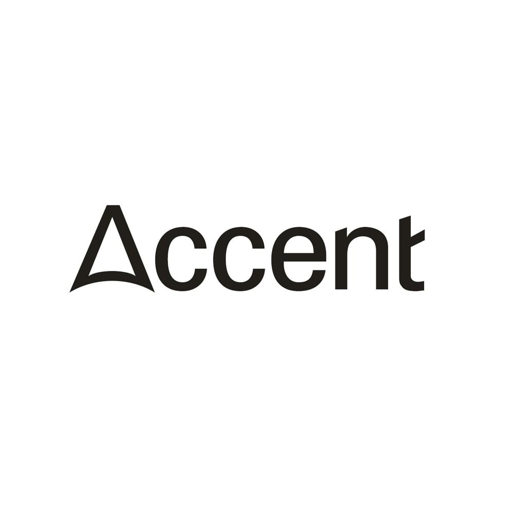 Accent/アクセント K10 レインボーカラー ロングピアス