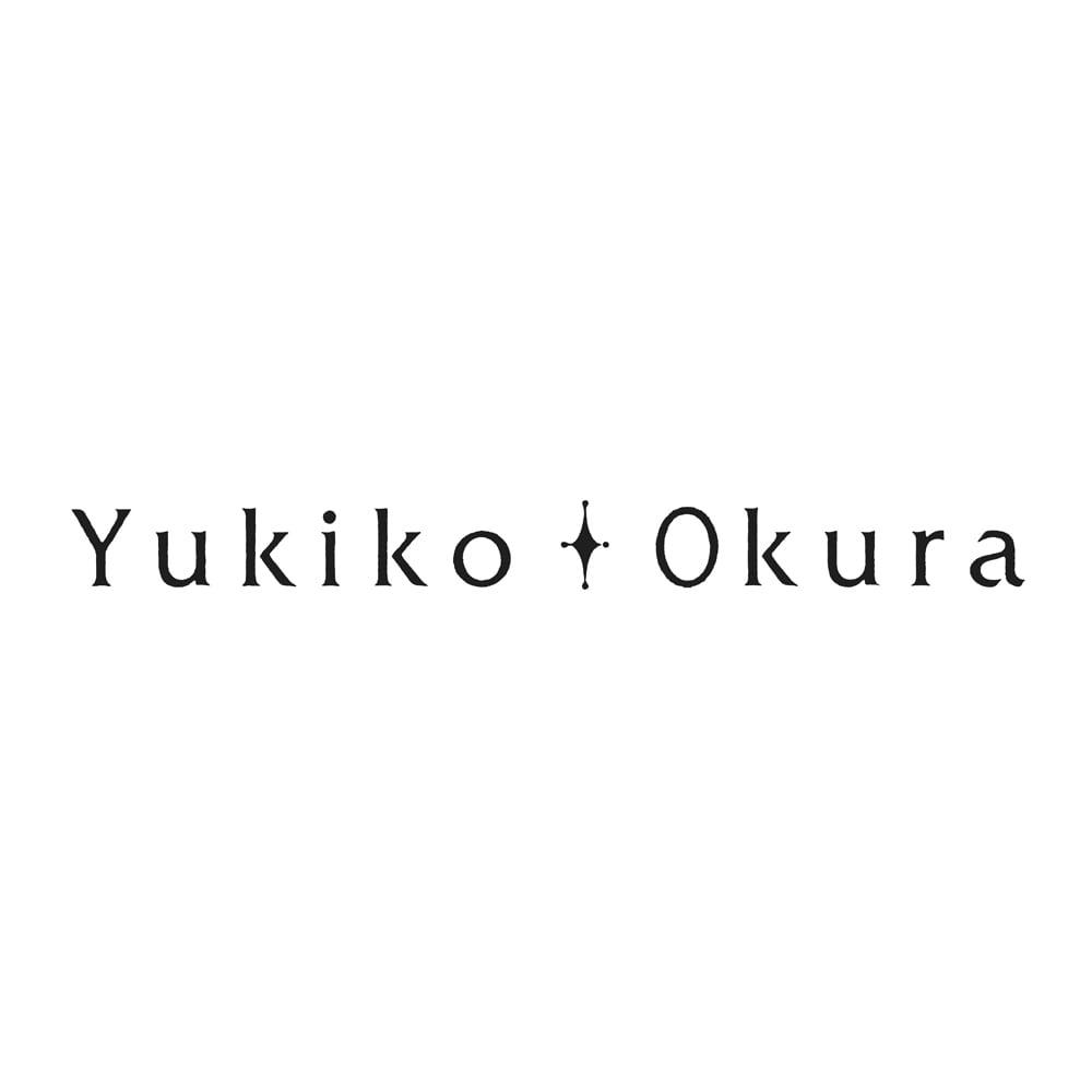 YUKIKO OKURA/ユキコ・オオクラ K10 珊瑚ハートペンダントヘッド K10 珊瑚ハートペンダントヘッド
