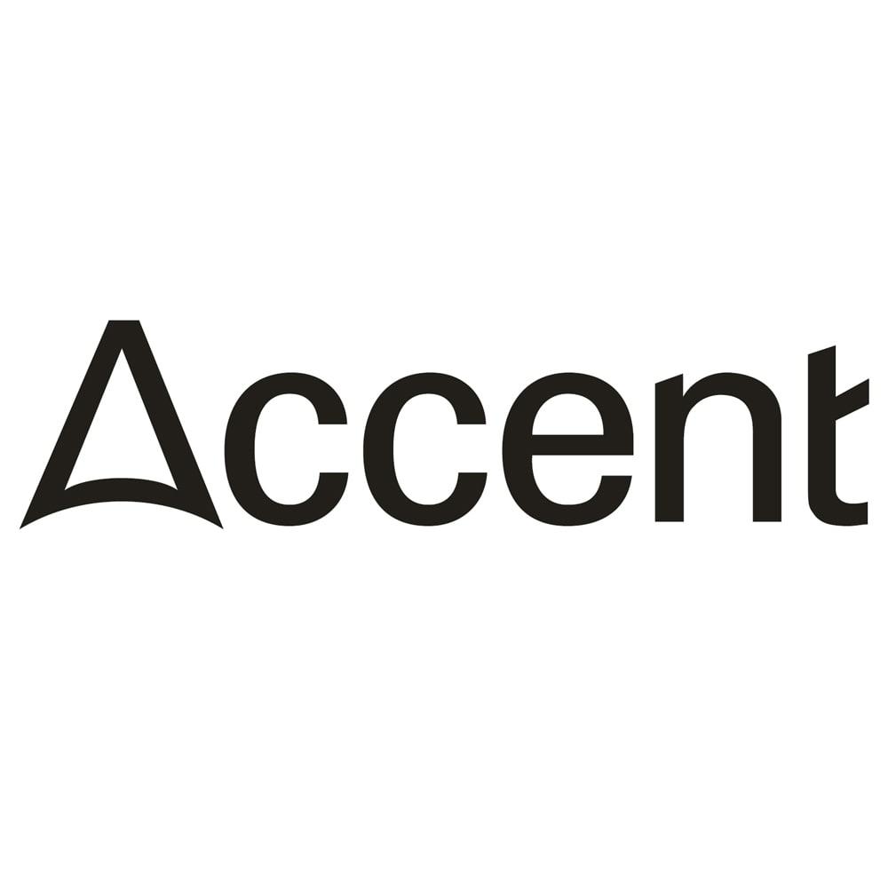 Accent/アクセント K18WG ラリマー モダン カボション リング