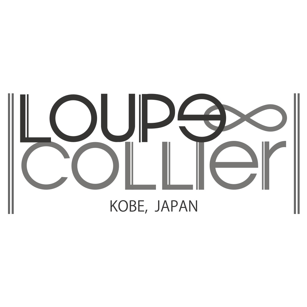 LOUPE COLLIER/ルーペコリエ ルーペ 単品