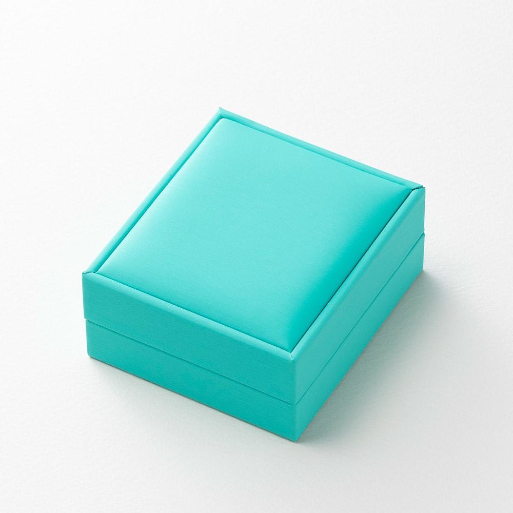 K10 ダイヤ チェーンピアス 外箱