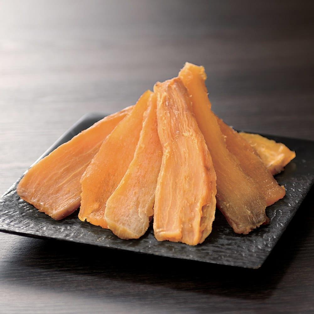 茨城産「紅はるか」平切り干し芋(9袋) FJ4706