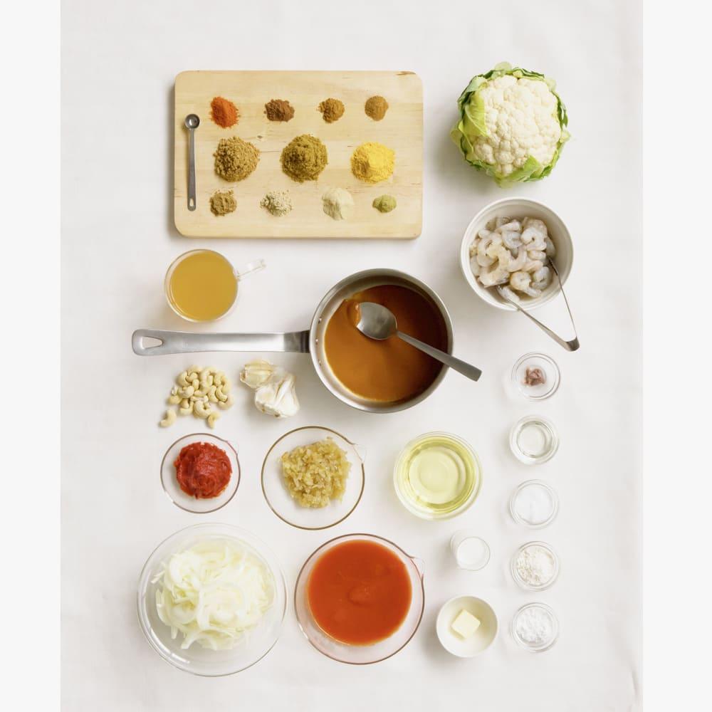 Soup Stock Tokyo(スープストックトーキョー) 夏の8種人気カレーセット イメージ