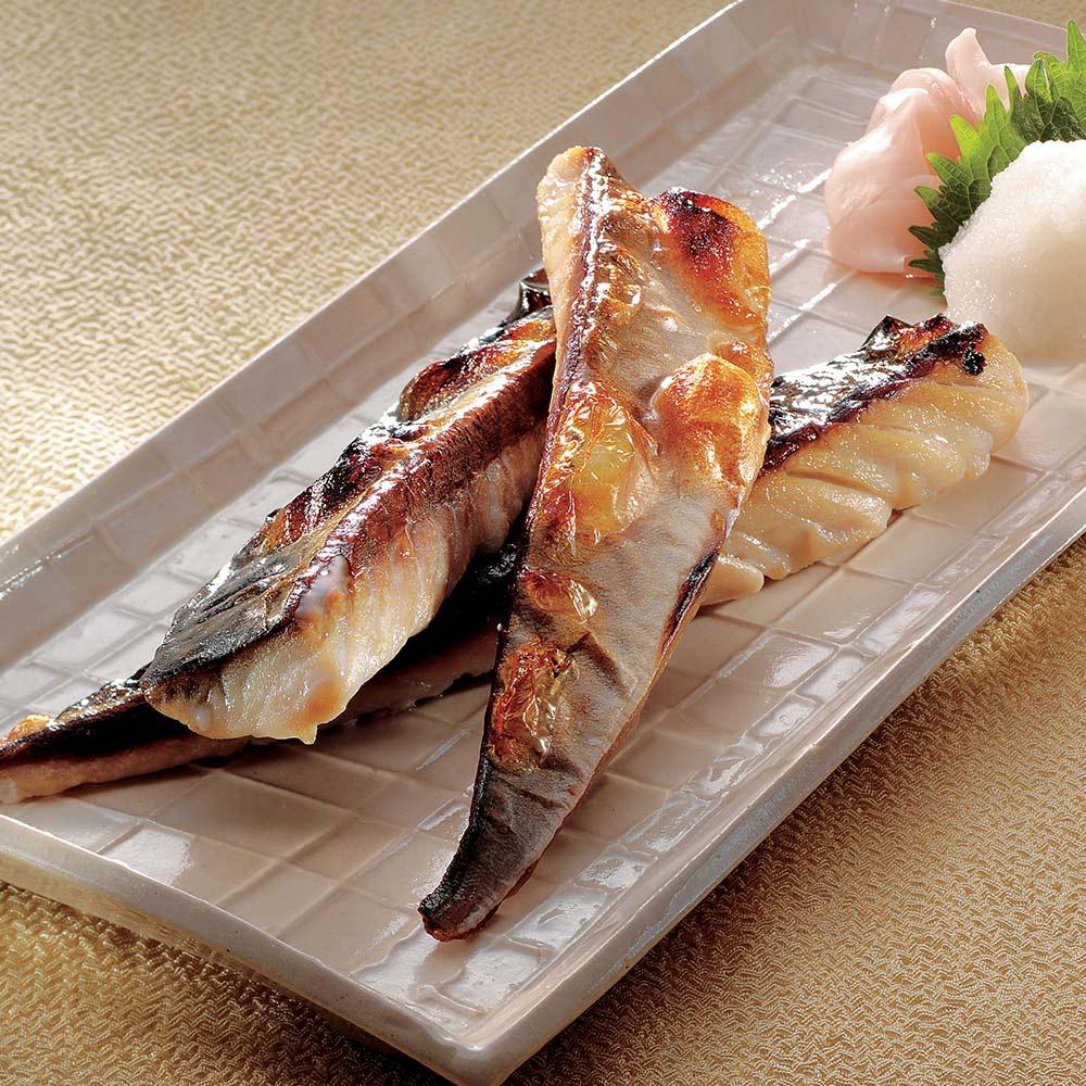 三陸産 金華さばスティック (250g×4袋) 【調理例】 宮城県石巻で水揚げされた脂ののった金華さば!スティック状になっていますので調理も簡単。