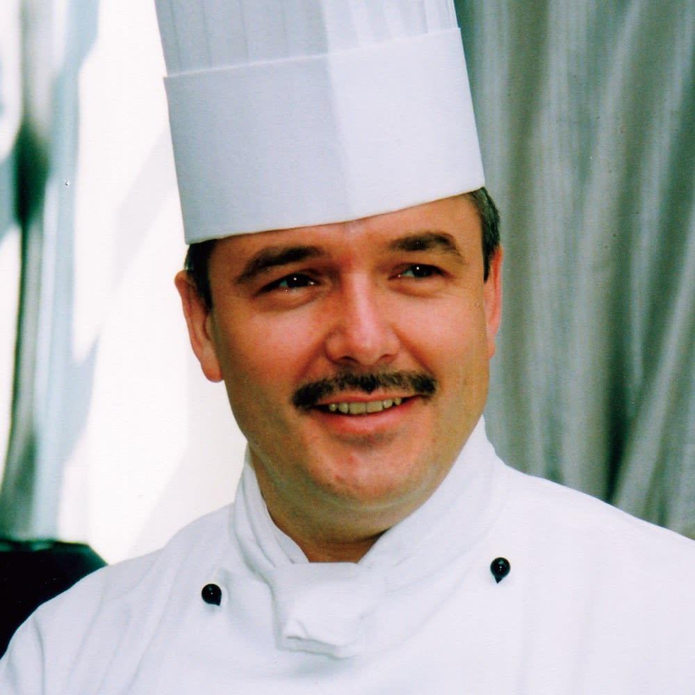 ダニエルさんのフィンガーフード (8種 計16個)  【通常お届け】 ドイツ政府迎賓館 元総料理長 ハインリッヒ・ウド・ダニエル氏