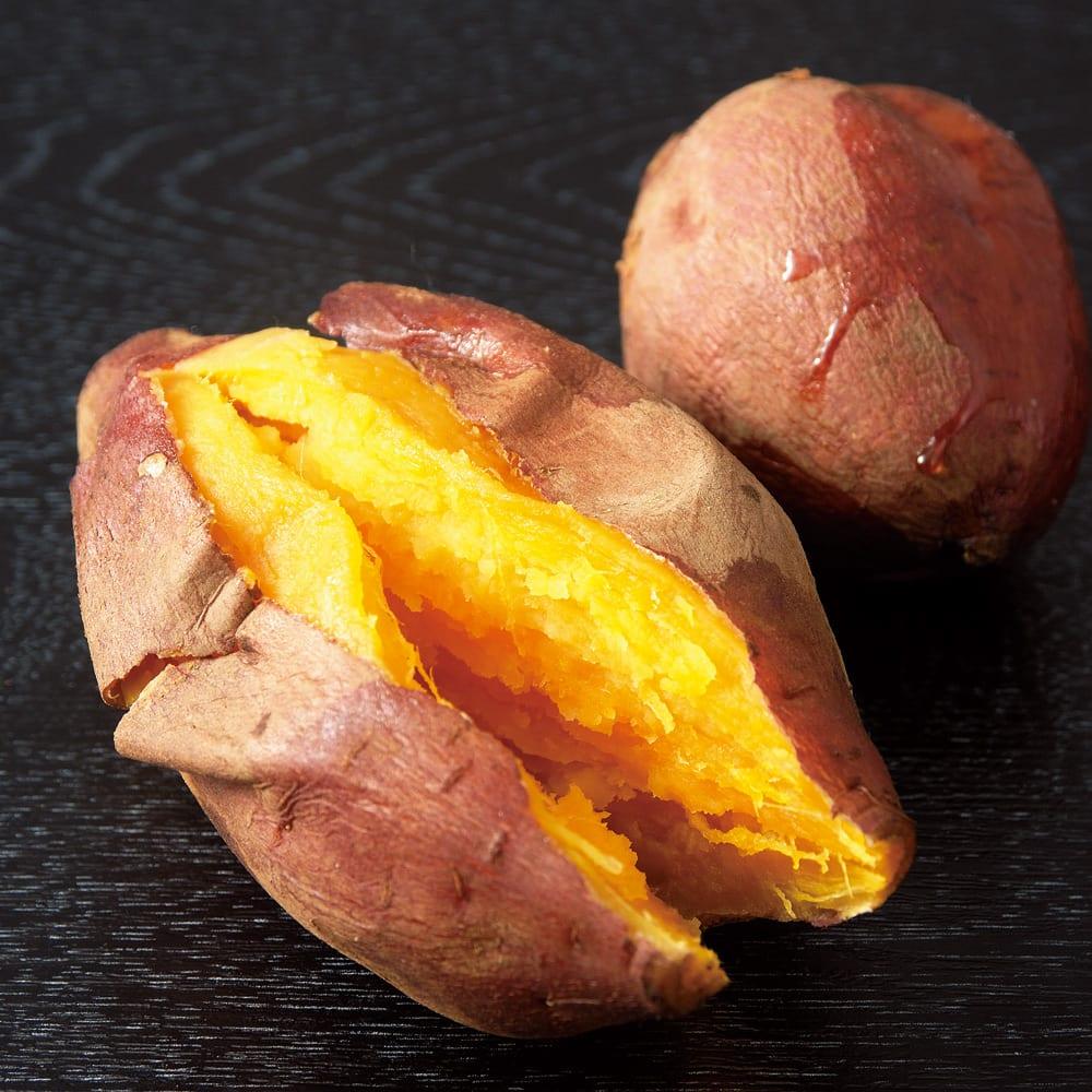 種子島産 石蔵貯蔵「安納紅蜜芋」 (5kg) FJ6829