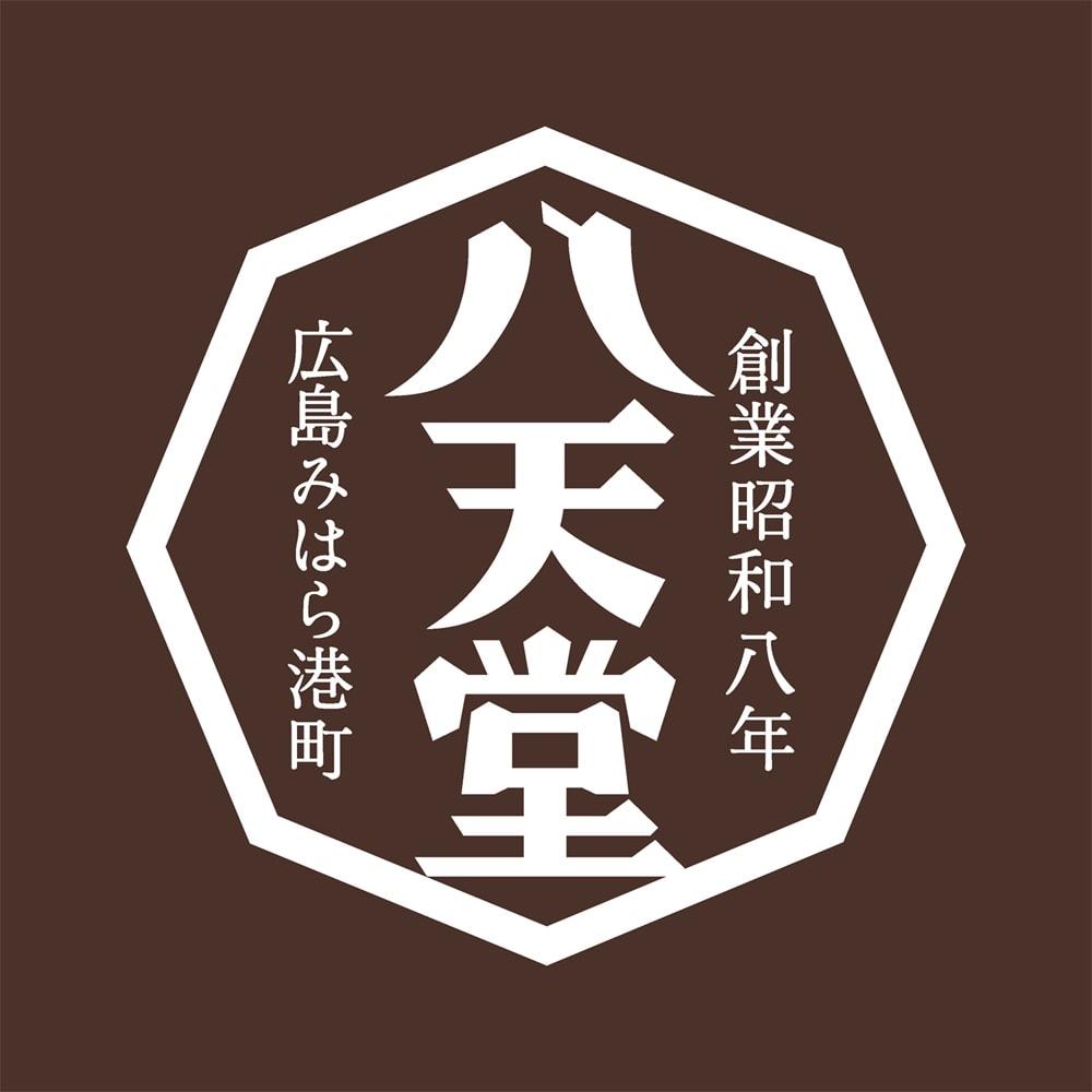 「八天堂×山田養蜂場」 はちみつくりーむパン (12個)