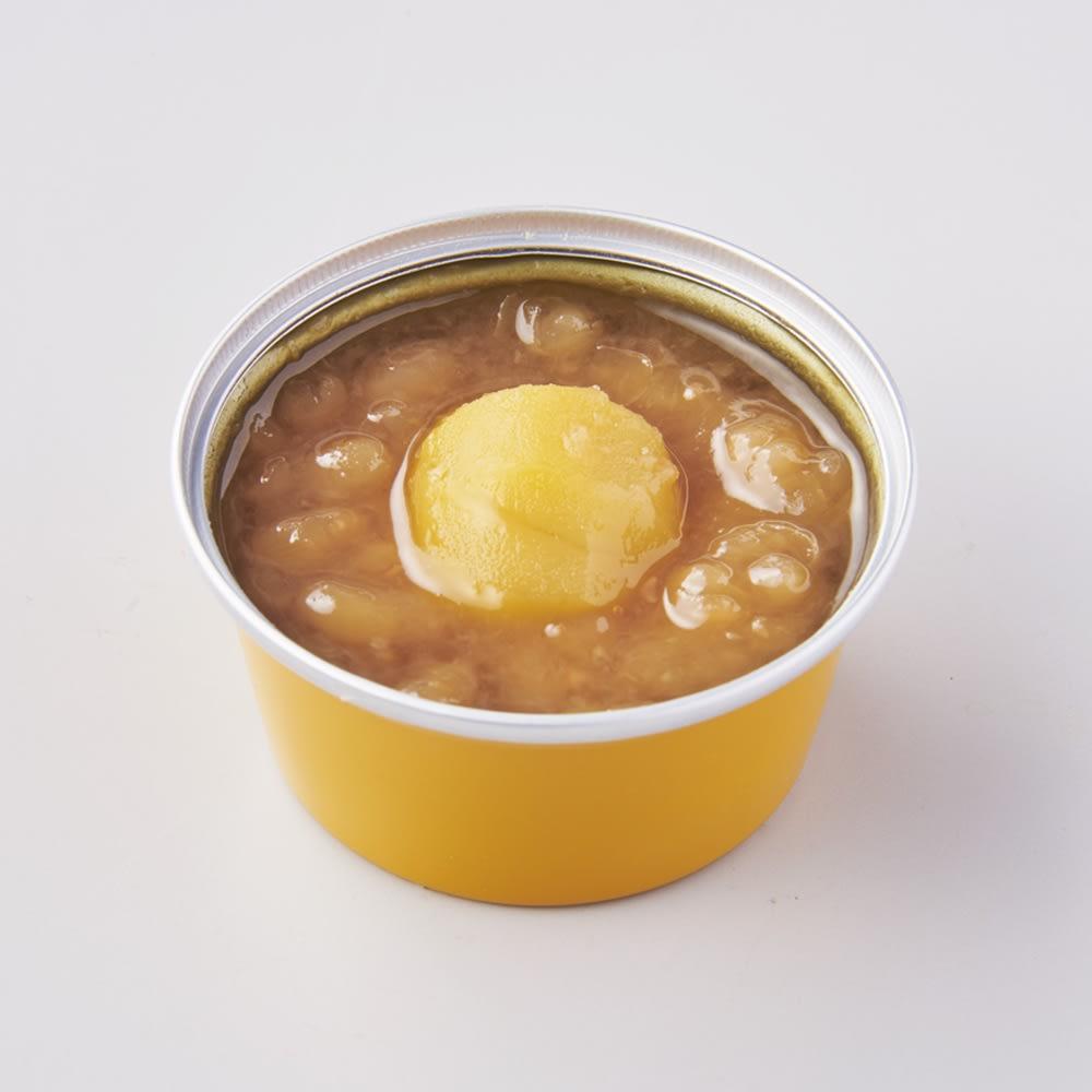 「銀座鈴屋」 栗ぜんざい白小豆詰合せ