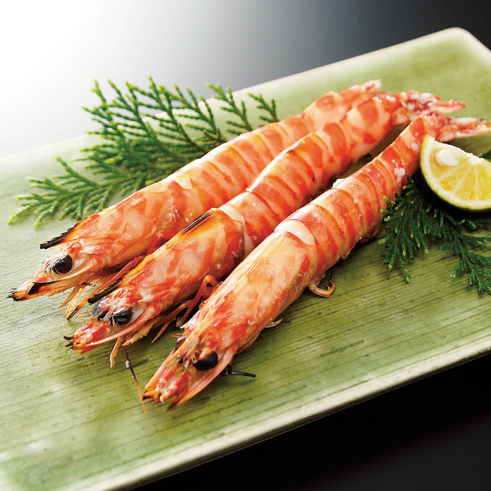 天草産 活〆冷凍車海老 (1kg) 【通常お届け】 魚・海産生鮮品