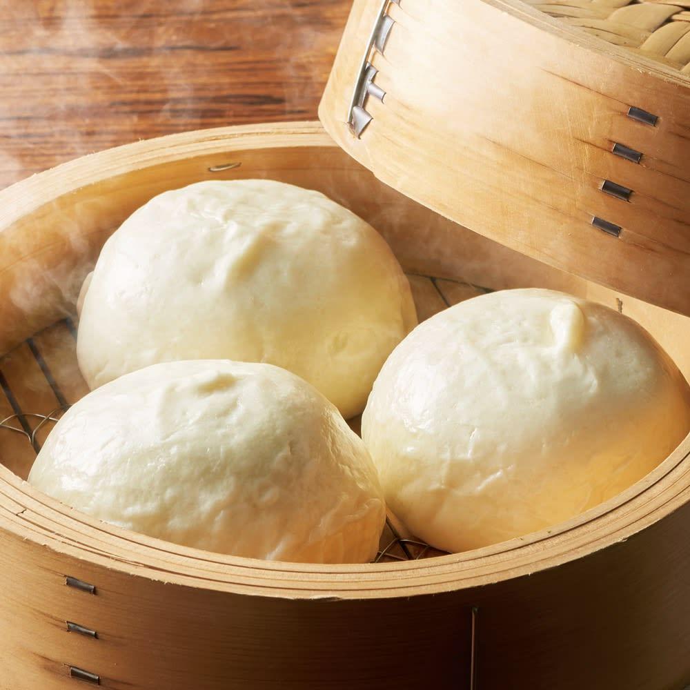 「蓬莱本館」 冷凍豚まん (3個入り×5袋) 中華惣菜