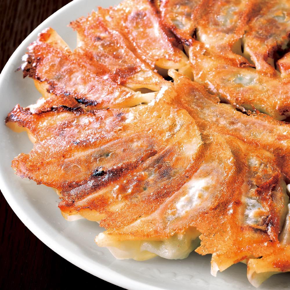 業務用 青森にんにく餃子 1.8kg(約100個) 中華惣菜