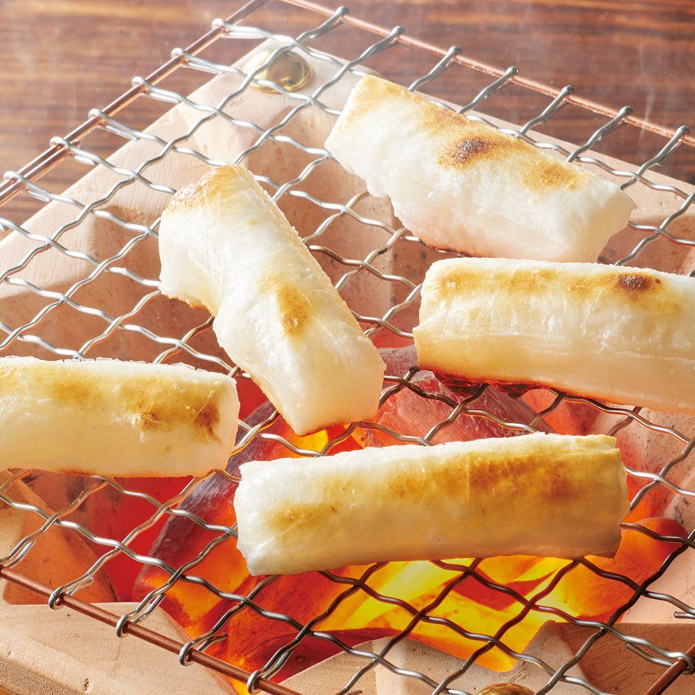 ゆのたに端餅 (400g×8袋) お米・パン・麺類