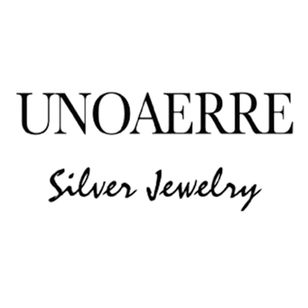 UNOAERRE/ウノアエレ SV ボリューム リング(イタリア製)