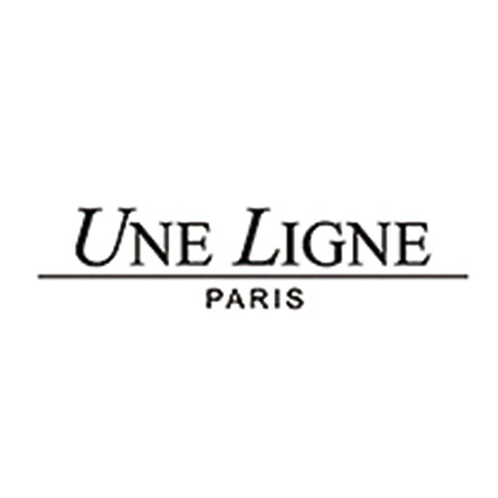 UNE LIGNE/ユヌリーニュ サークル リング(フランス製)