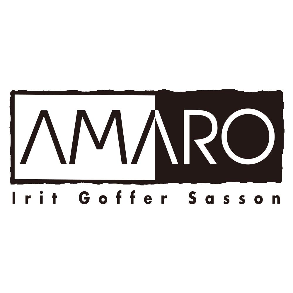 AMARO/アマーロ デザイン イヤリング・ピアス
