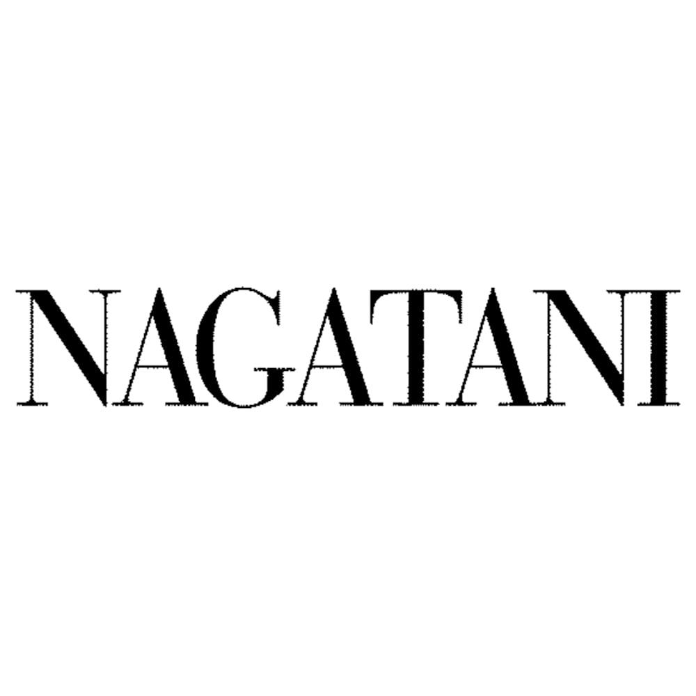 NAGATANI/ナガタニ A4サイズ収納 クロコ型押し トートバッグ