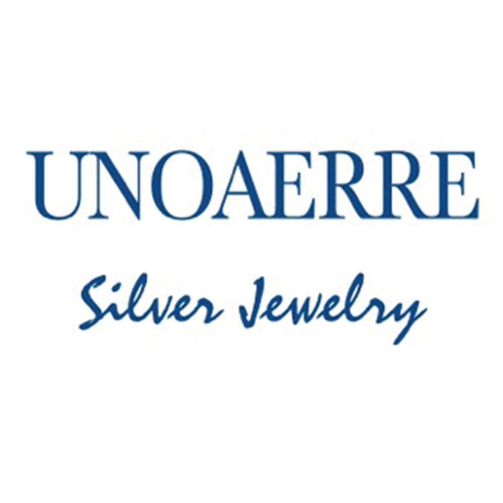 UNOAERRE/ウノアエレ SV デザイン ピアス(イタリア製) コーディネート例