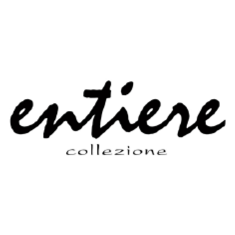 entiere/アンティエーレ SV デザイン チェーンネックレス(イタリア製)