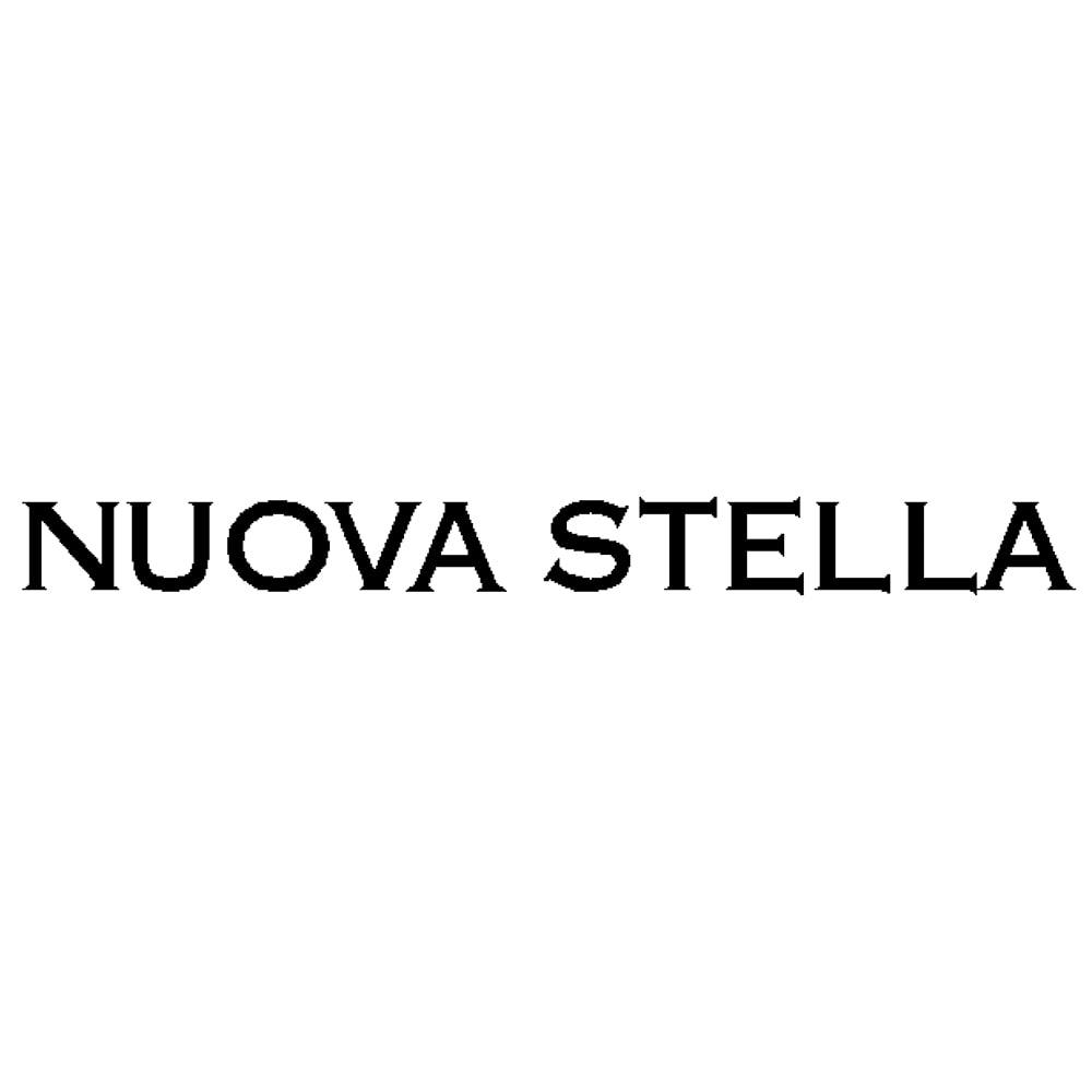 NUOVA STELLA/ヌォヴァステラ バンブーハンドル 2WAY バッグ(イタリア製)