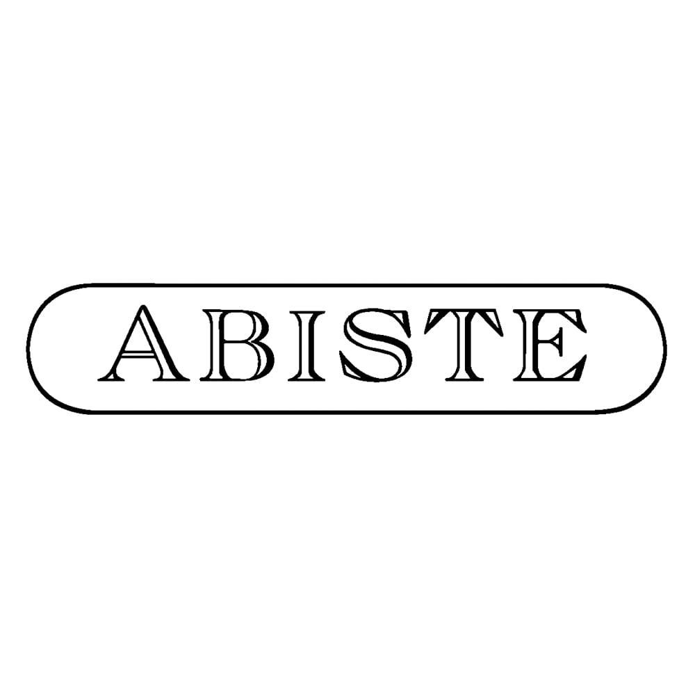 ABISTE/アビステ Zsiska(シスカ) 銀箔使い モノトーン バングル