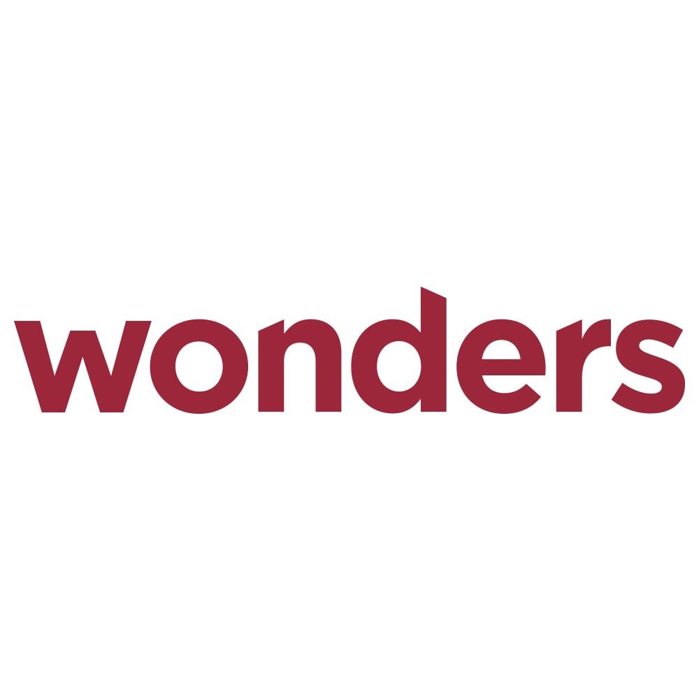 wonders/ワンダース ボリュームソール スリッポン(スペイン製)
