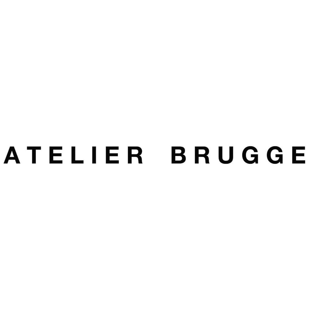 ATELIER BRUGGE/アトリエブルージュ アーモンドトゥ スリッポン