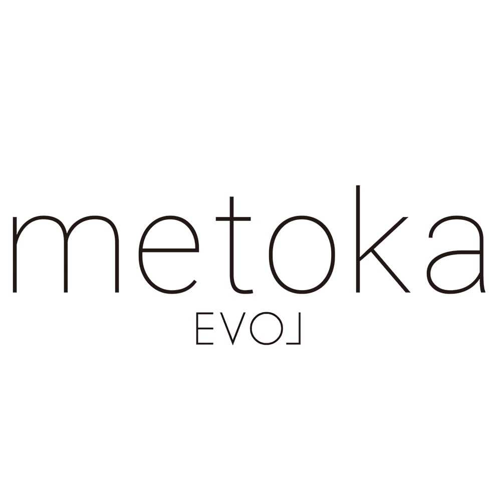 metoka/メトカ メッシュ スリッポン