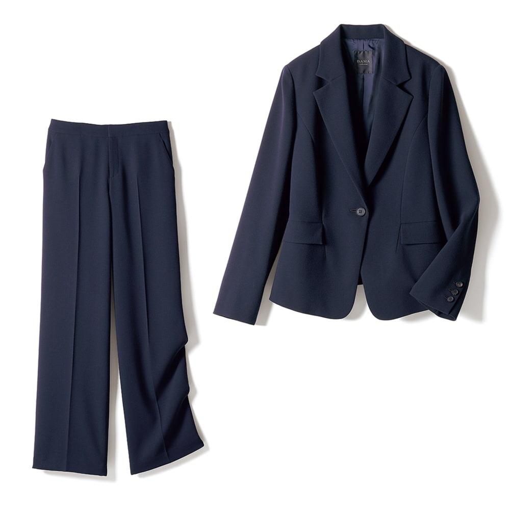 「NIKKE」 マフダブルジョーゼット スーツセット(ジャケット+パンツ) ジャケット+パンツ